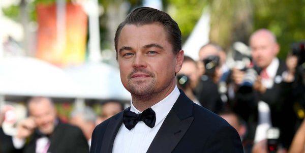 Apple TV+ - Appian Way Leonardo DiCaprio