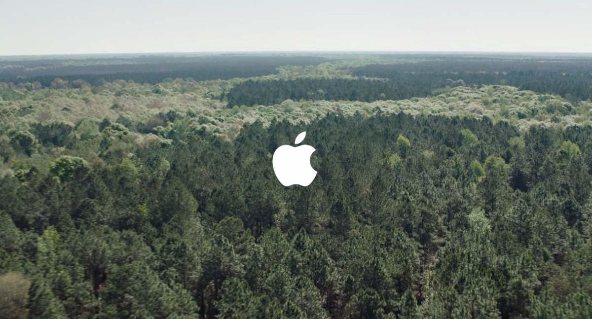 Apple RE100