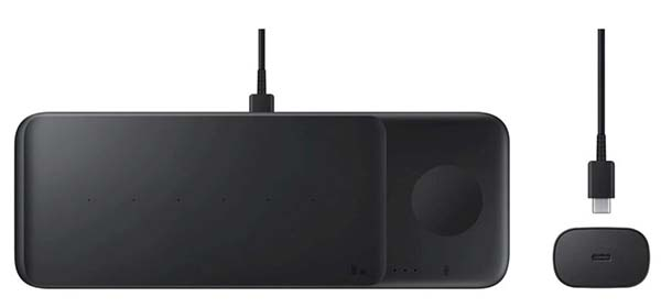 Samsung Charger Pad Trio