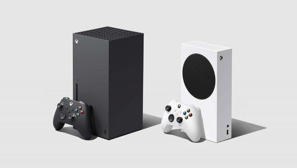Xbox Series X et Series S
