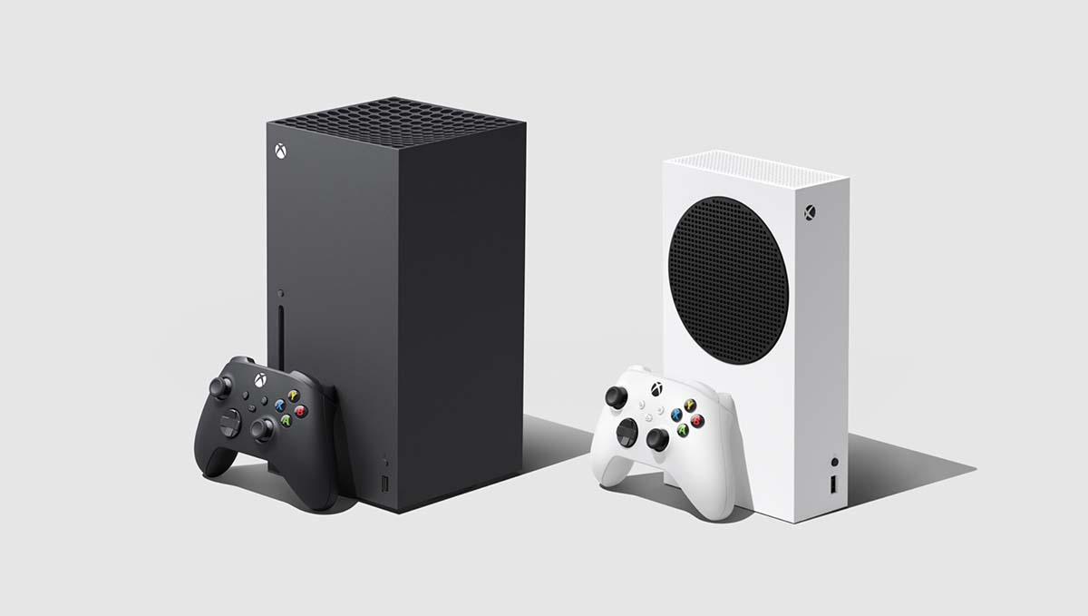 La Xbox Series X coûte 500 €, lancement le 10 novembre
