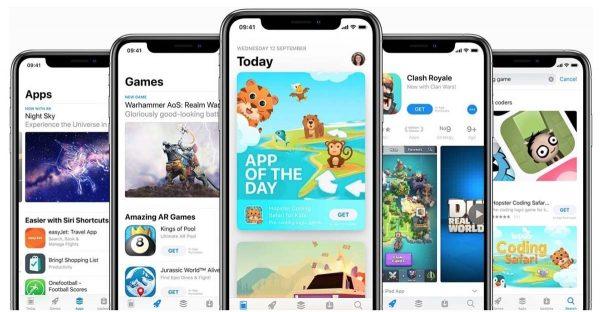 Coinbase - App Store