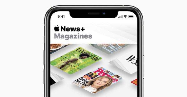 bannières intelligentes iOS 14
