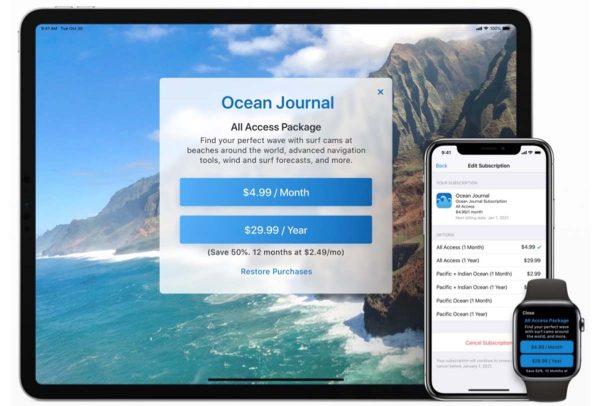 iOS 14 - ces réductions App Store