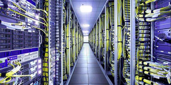 centres données Apple