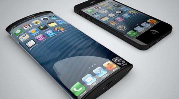 iPhone flexible