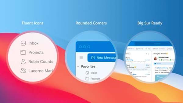 Outlook Mac