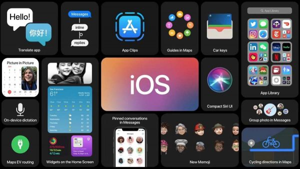 iOS 14.5, iPadOS 14.5, watchOS 7.5, tvOS 14.5, Big Sur 11.3