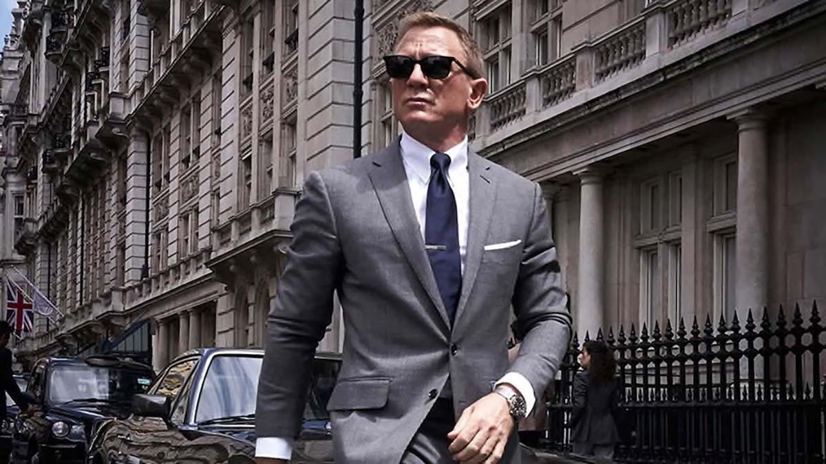 James Bond : Mourir peut attendre alors, pas de sortie exclusive en VOD