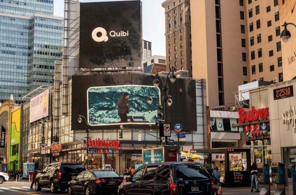 La plateforme de streaming Quibi ferme six mois après son lancement