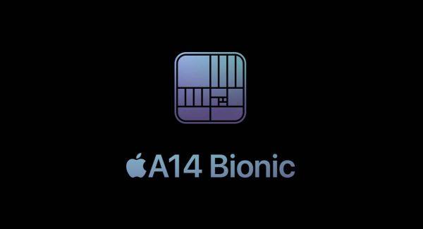 A14 - iPhone 12