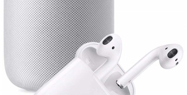 AirPods / Pro, HomePod