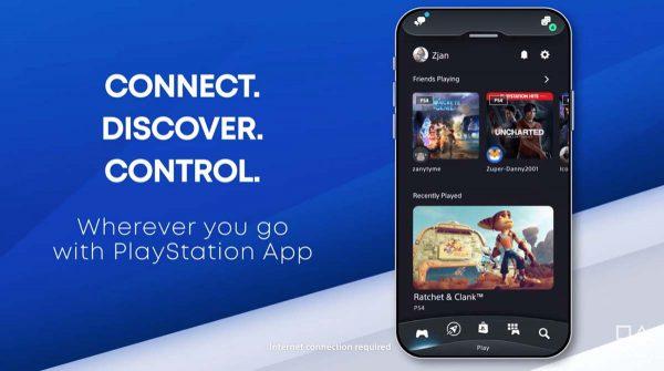 App PlayStation