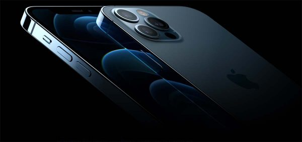 iPhone 12 Pro - Apple ProRaw