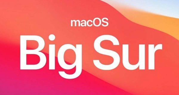 macOS 11.0.1
