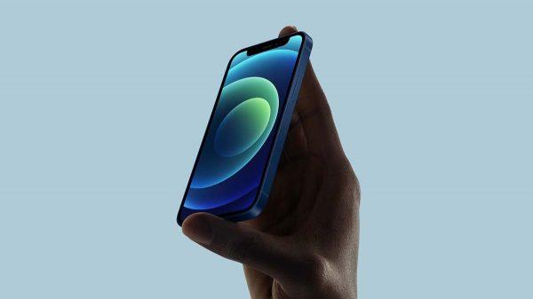 redémarrage iPhone 12