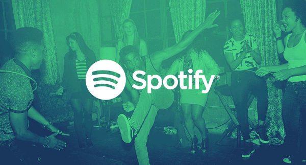 Stories Spotify