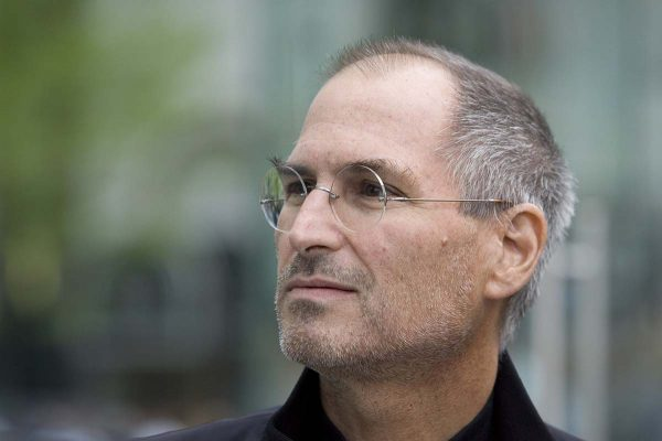 Steve Jobs - Hommage de Tim Cook