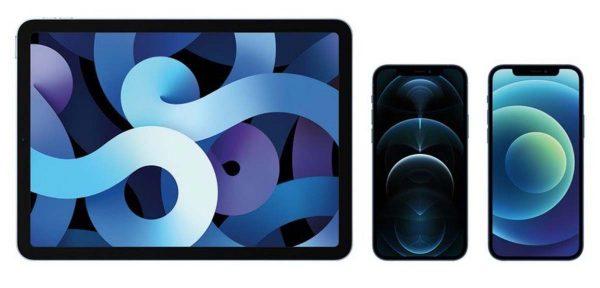 ventes iPhone 12
