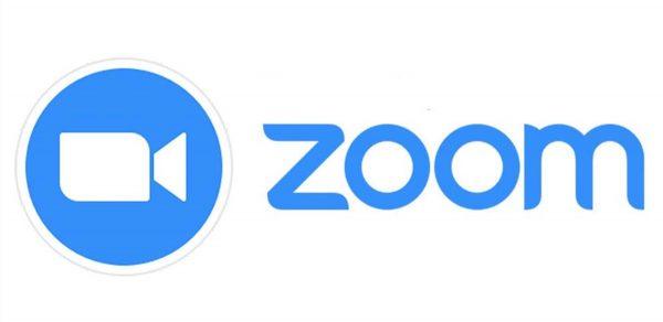 Zoom, caméra iPad