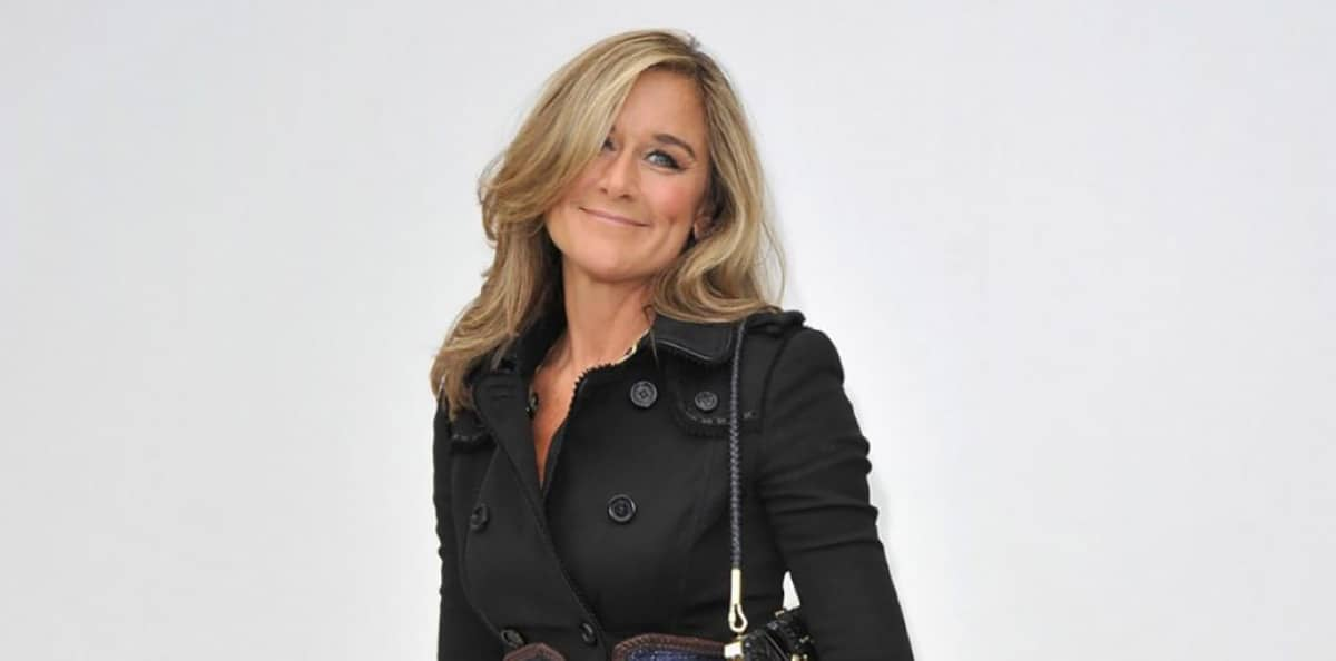 Angela Ahrendts Save The Children