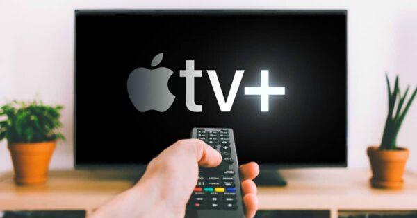 App Apple TV Sony