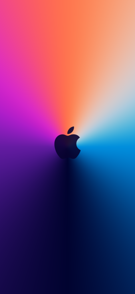 Apple One More Thing Event Wallpaper