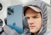 Austin Mann Iphone 12 Pro Max 3