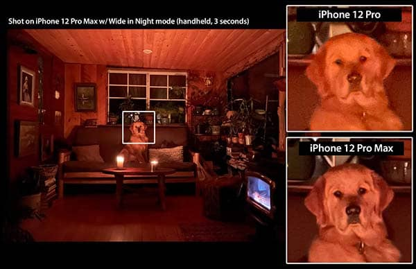 Austin Mann iPhone 12 Pro Max
