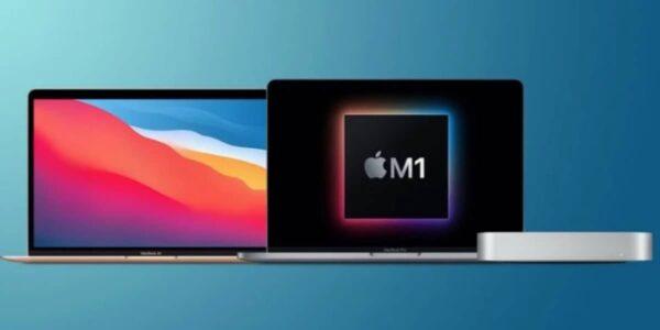Macs M1 : Apple bloque les apps iOS non autorisées