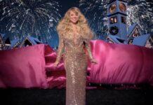 Mariah Carey Magical Christmas Special Apple Tv Plus