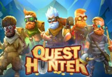 Quest Hunter Ios 2
