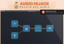 Rogue Amoeba Audio Hijack