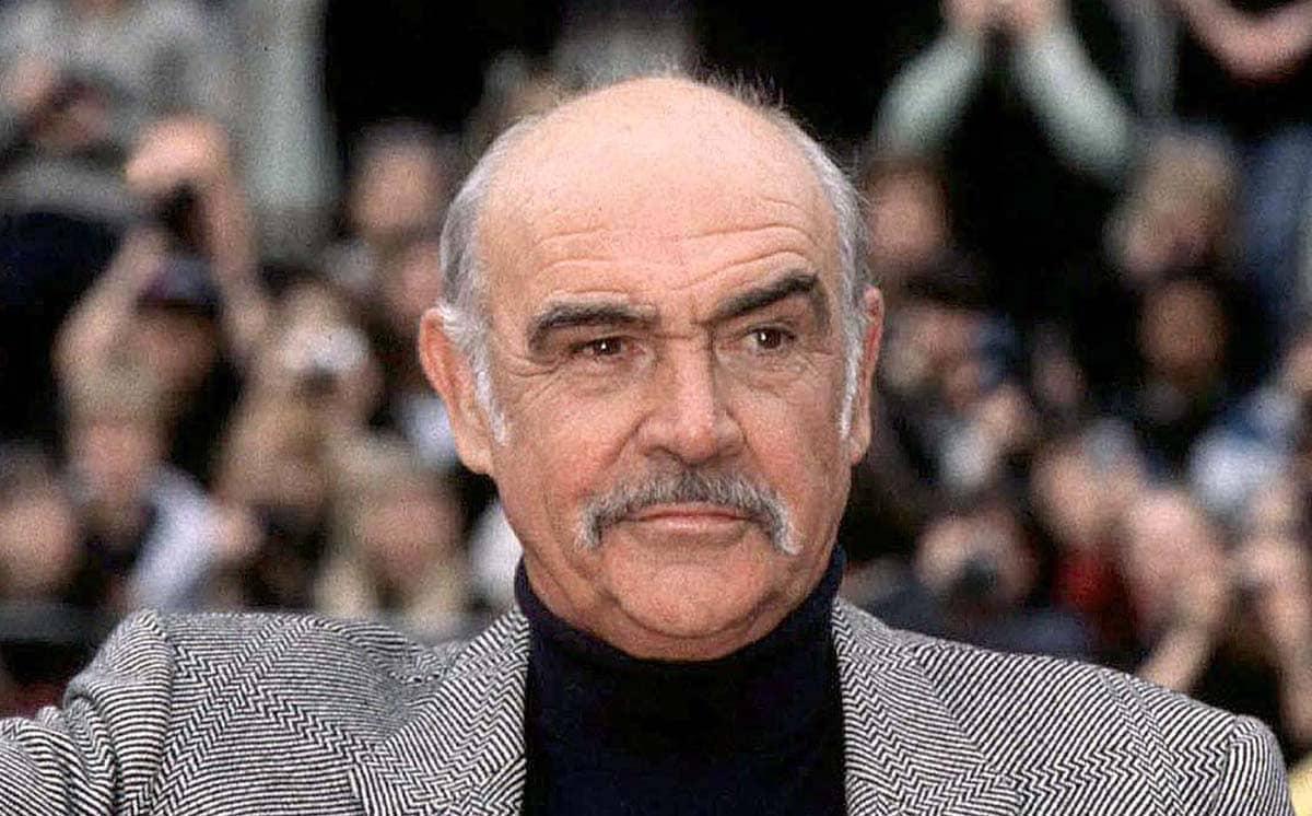 Sean Connery Oc20