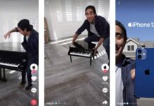 Tiktok Zach King Iphone 12 Mini