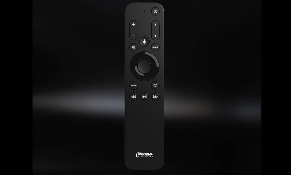 Universal Electronics Telecommande Apple Tv