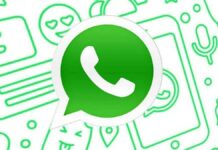 Whatsapp Autodestruction Messages