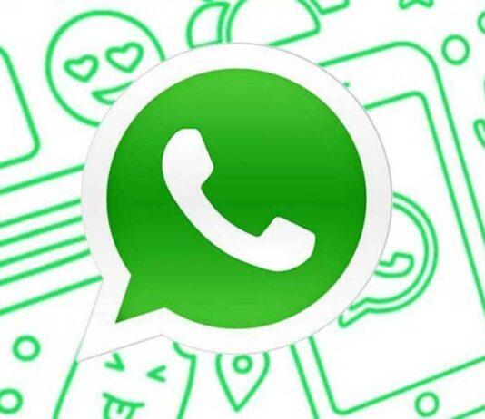 Whatsapp Autodestruction Messages