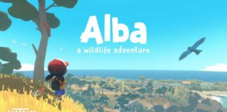 Alba A Wildlife Adventure Apple Arcade