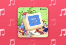 Apple Music Generation Z