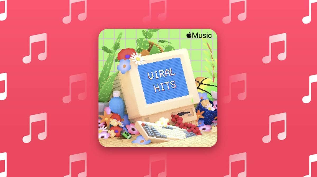 Apple Music Generation Z