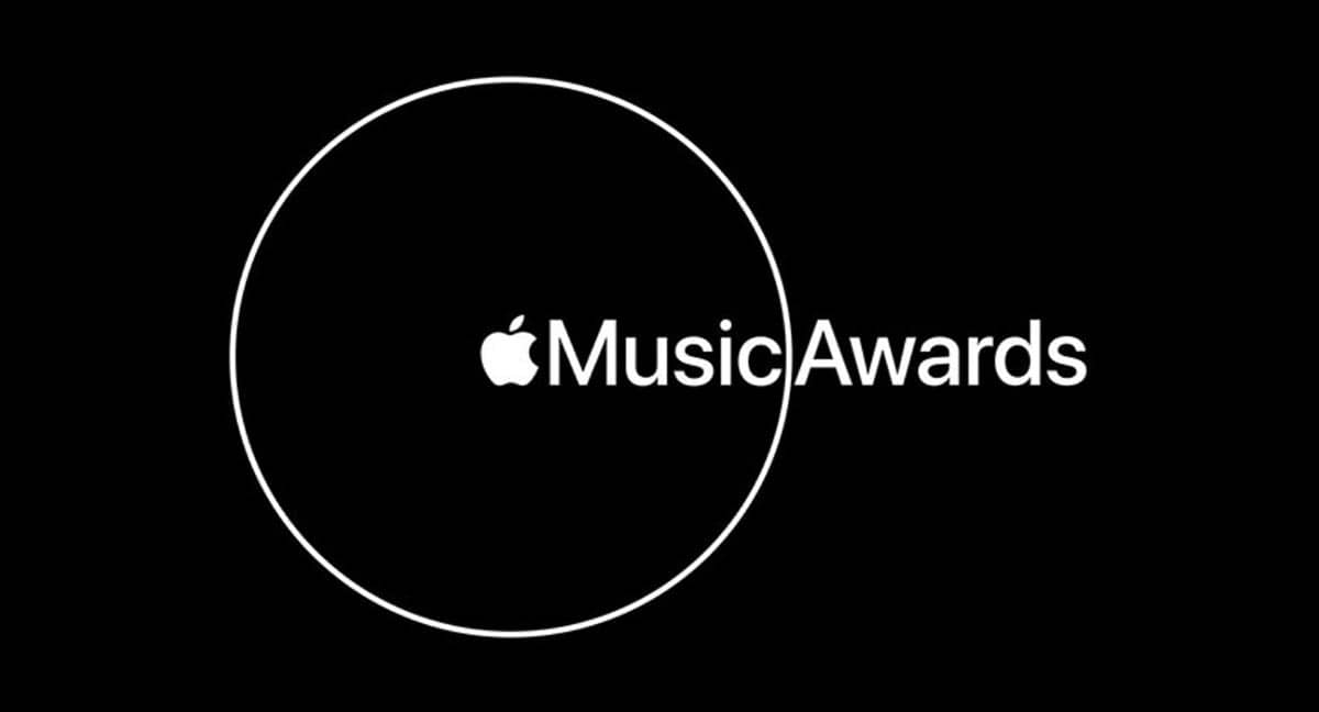 Apple Music Awards 2020 2