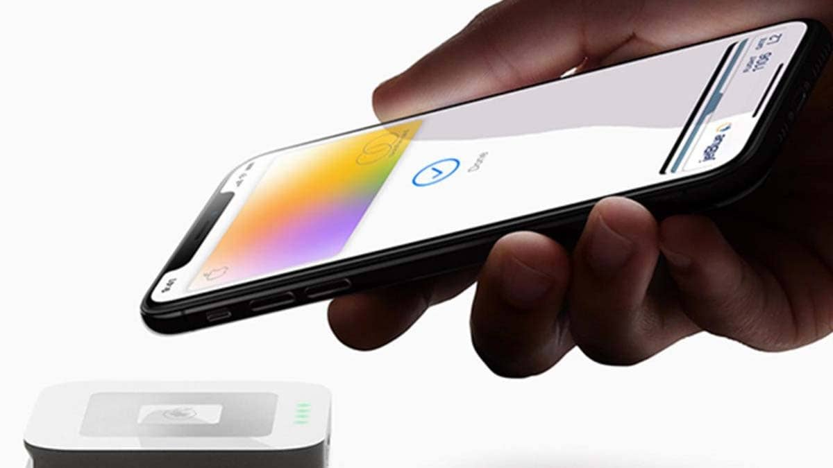 Apple Pay N20