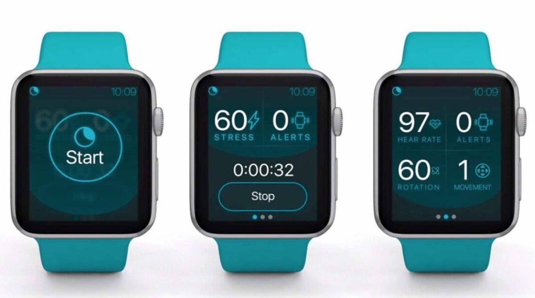 Apple Watch Nightware