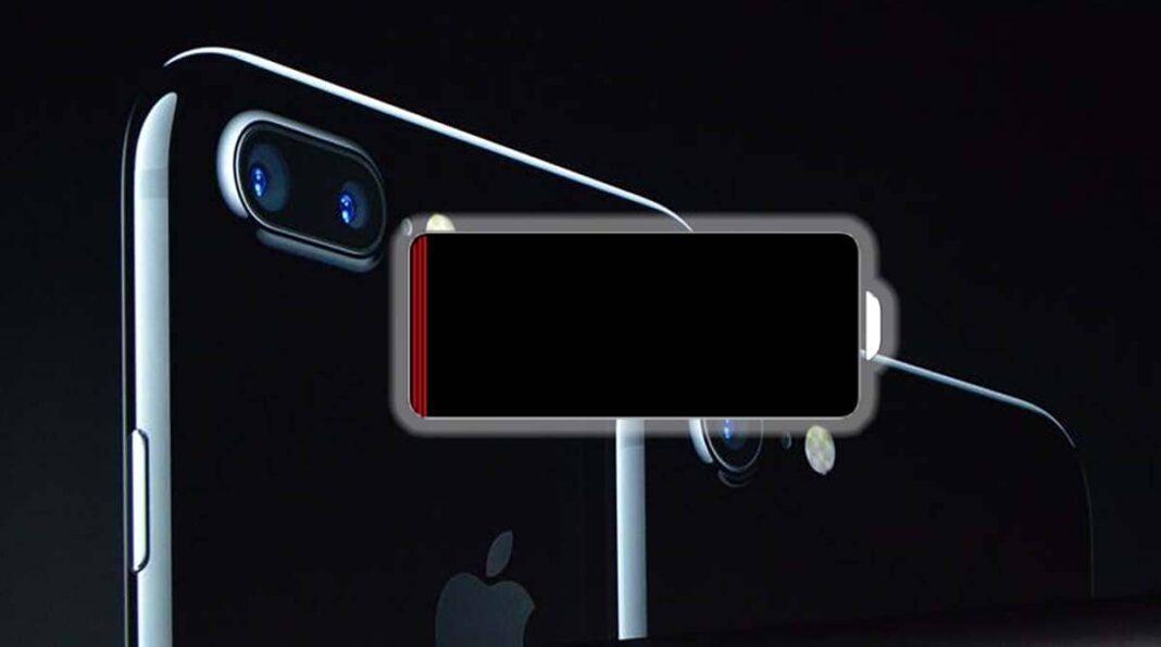 Batterygate Apple N20