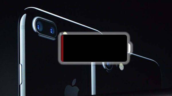 BatteryGate Apple