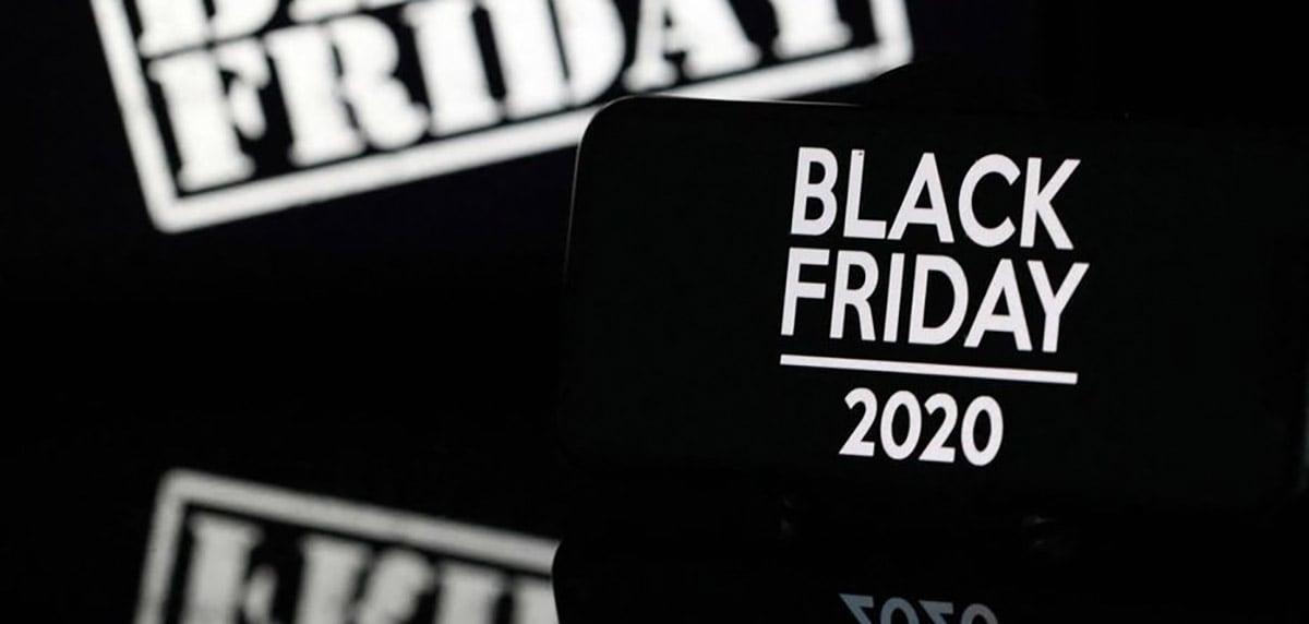 Black Friday 2020