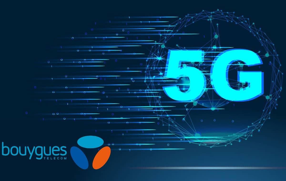 Bouygues Telecom 5g Dec