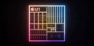 Brenchs Mac M1