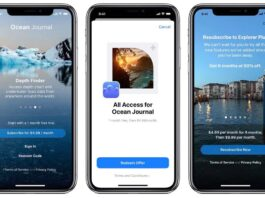 Codes Promos Abonnements In App